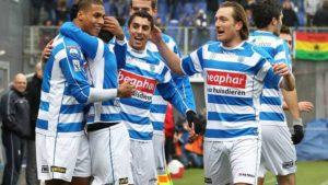 Prediksi PEC Zwolle vs Heerenveen 7 Mei 2017