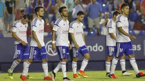 Prediksi Real Zaragoza vs Rayo Vallecano 28 Mei 2017