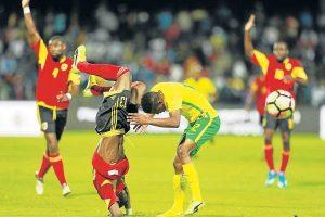 Prediksi Angola vs Tanzania 28 Juni 2017
