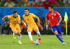 Prediksi Chile vs Australia 25 Juni 2017 ALEXABET