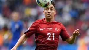 Prediksi FYR Makedonia vs Turki 5 Juni 2017