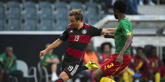 Prediksi Jerman vs Kamerun 25 Juni 2017 ALEXABET