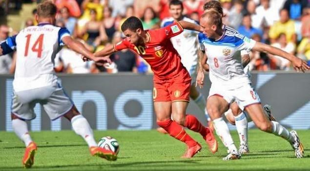 Prediksi Rusia vs Portugal 21 Juni 2017 ALEXABET