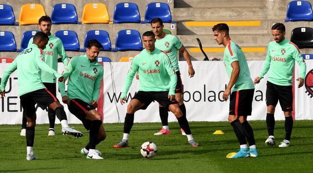 Prediksi Selandia Baru vs Portugal 24 Juni 2017 ALEXABET