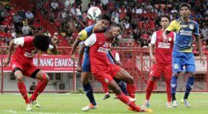 Prediksi Persiba Balikpapan vs PSM 13 Juli 2017