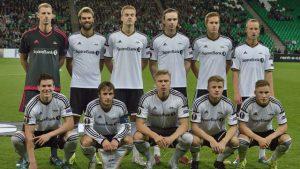 Prediksi Rosenborg vs Dundalk 20 Juli 2017