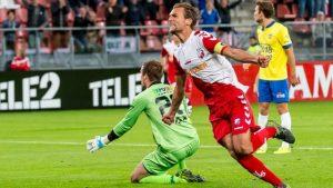 Prediksi ADO Den Haag vs Utrecht 12 Agustus 2017
