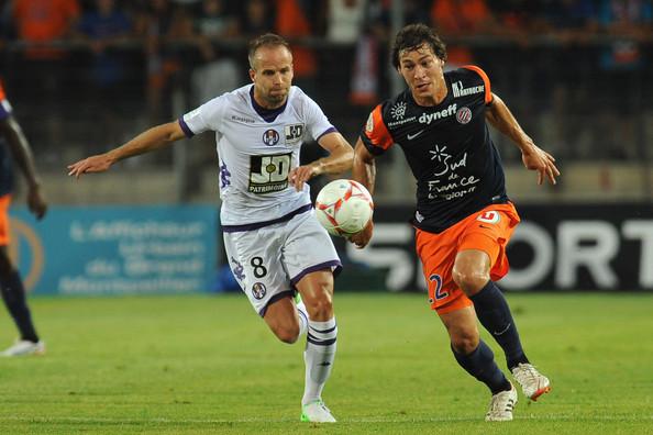 Prediksi Dijon FCO vs Montpellier HSC 27 Agustus 2017 ALEXABET