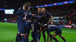 Prediksi En Avant Guingamp vs PSG 14 Agustus 2017