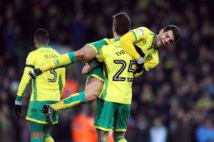 Prediksi Norwich City vs Swindon Town 9 Agustus 2017