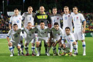 Prediksi Slovakia vs Slovenia 2 September 2017