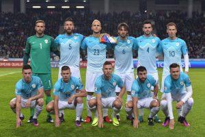 Prediksi Slovenia vs Lithuania 5 September 2017