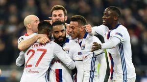 Prediksi Stade Rennais vs Lyon 12 Agustus 2017