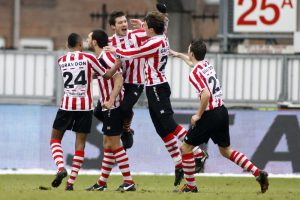 Prediksi VVV Venlo vs Sparta Rotterdam 12 Agustus 2017