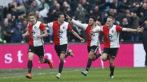 Prediksi AZ Alkmaar vs Feyenoord 1 Oktober 2017