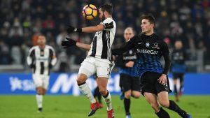 Prediksi Atalanta vs Juventus 2 Oktober 2017