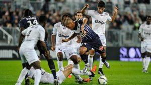 Prediksi Bordeaux vs En Avant Guingamp 24 September 2017
