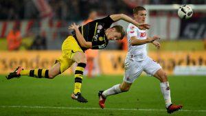 Prediksi Borussia Dortmund vs Koln 17 September 2017