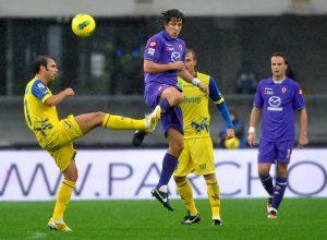 Prediksi Chievo vs Fiorentina 1 Oktober 2017