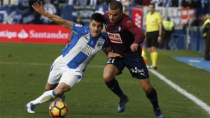 Prediksi Eibar vs Leganes 16 September 2017