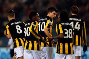 Vitesse Arnhem v ADO 20 - Dutch Cup