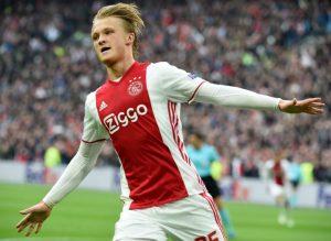 Prediksi Heerenveen vs Ajax 1 Oktober 2017