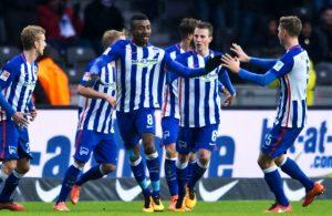Prediksi Hertha Berlin vs Athletic Bilbao 15 September 2017