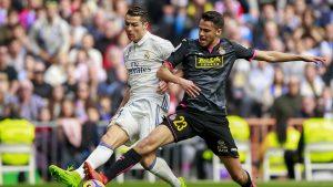 Prediksi Real Madrid vs Espanyol 2 Oktober 2017