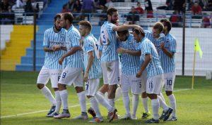 Prediksi SPAL vs Crotone 1 Oktober 2017