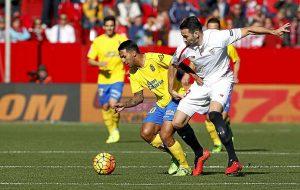 Prediksi Sevilla vs Las Palmas 21 September 2017