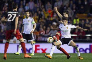 Prediksi Valencia vs Athletic Bilbao 1 Oktober 2017