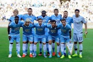 Prediksi Vitesse vs Lazio 15 September 2017