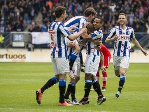 Prediksi Willem II vs Heerenveen 23 September 2017