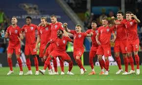 Inggris Beruntung Bisa Sampai Semifinal Piala Dunia 2018