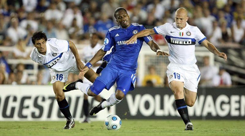 Prediksi Chelsea vs Inter Milan 29 Juli 2018 Alexabet