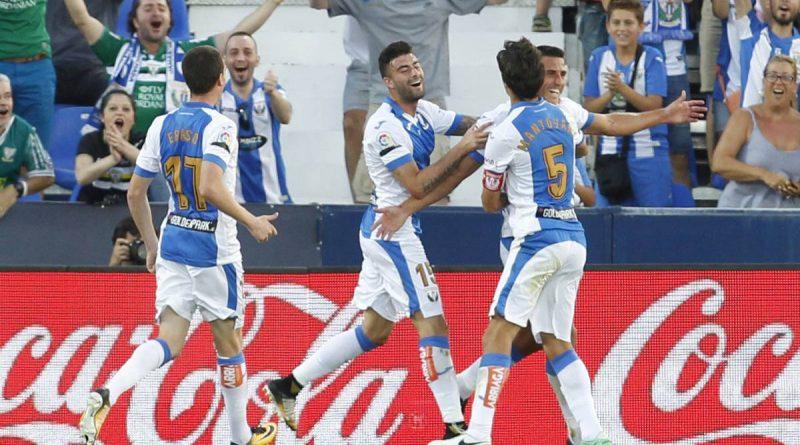 Prediksi Leganes vs Real Sociedad 25 Agustus 2018 Alexabet