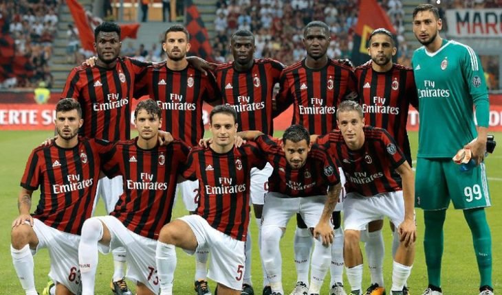 Prediksi Milan vs Genoa 20 Agustus 2018 Bolaalexa