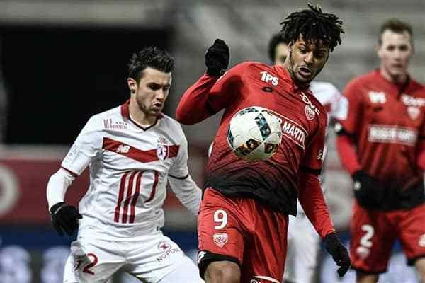 Prediksi Lille vs RC Strasbourg 10 November 2018